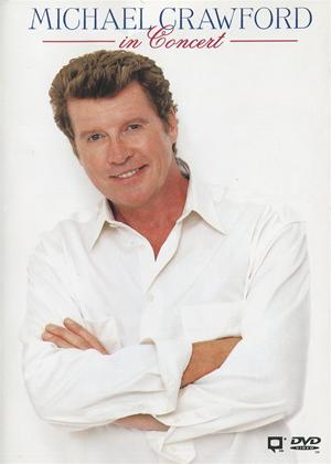 Michael Crawford: In Concert Online DVD Rental