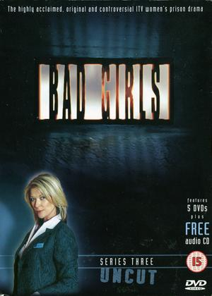 Rent Bad Girls: Series 3 Online DVD Rental