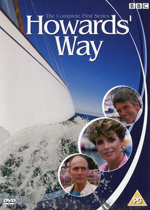 Howard's Way: Series 1 Online DVD Rental