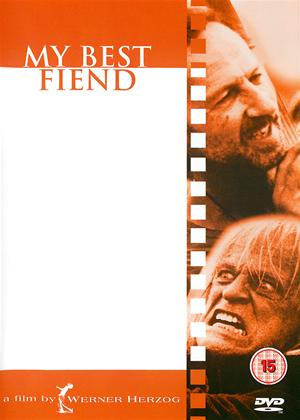 My Best Fiend Online DVD Rental