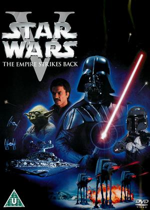Rent Star Wars: Episode V: The Empire Strikes Back Online DVD Rental
