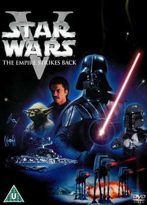 Star Wars: Episode V: The Empire Strikes Back Online DVD Rental