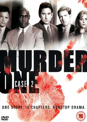 Rent Murder One: Series 2 Online DVD Rental