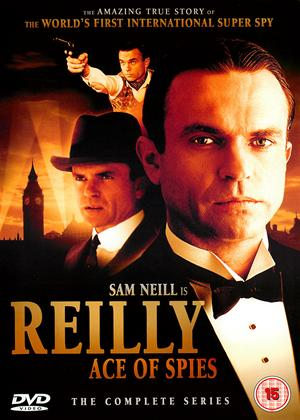 Rent Reilly: Ace of Spies Online DVD Rental