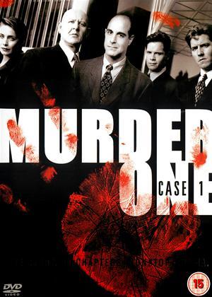Murder One: Series 1 Online DVD Rental
