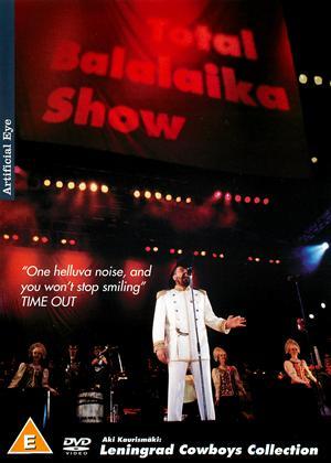 Total Balalaika Show Online DVD Rental