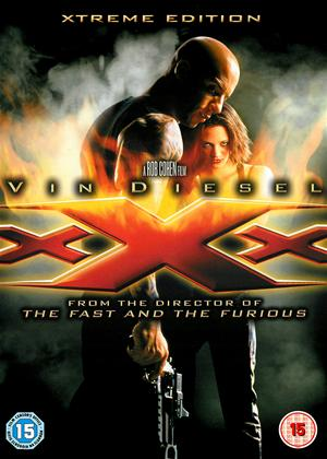 XXX Xtreme Edition Online DVD Rental