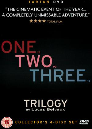 Lucas Belvaux One Two Three Trilogy Online DVD Rental