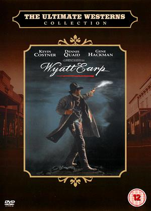 Rent Wyatt Earp Online DVD Rental