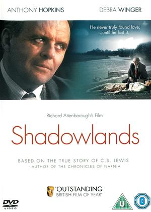 Shadowlands Online DVD Rental