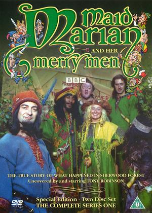 Maid Marian and Her Merry Men: Series 1 Online DVD Rental