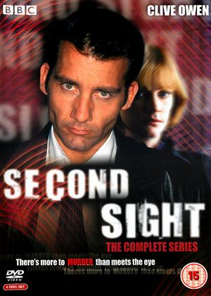 Second Sight: The Complete Series Online DVD Rental