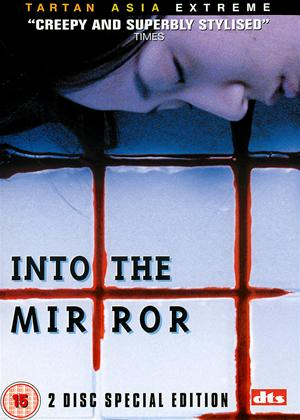 Rent Into the Mirror (aka Geoul sokeuro) Online DVD Rental