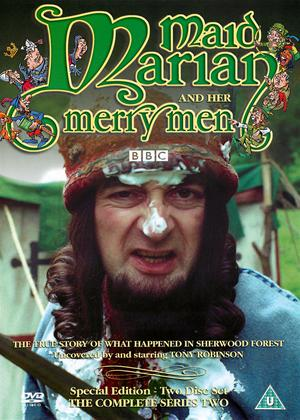 Maid Marian and Her Merry Men: Series 2 Online DVD Rental