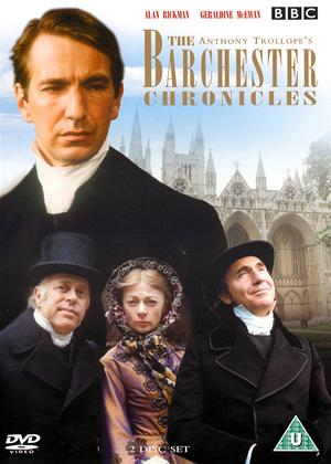 The Barchester Chronicles Online DVD Rental