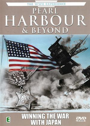 Rent Pearl Harbour and Beyond: Winning the War with Japan Online DVD Rental