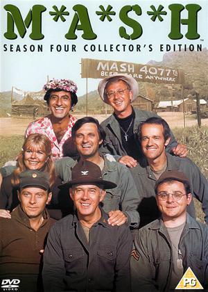 M.A.S.H.: Series 4 Online DVD Rental