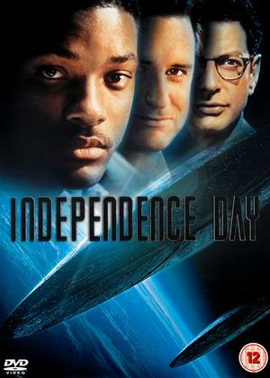 Independence Day Online DVD Rental