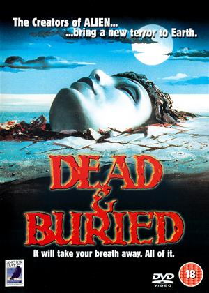 Dead and Buried Online DVD Rental