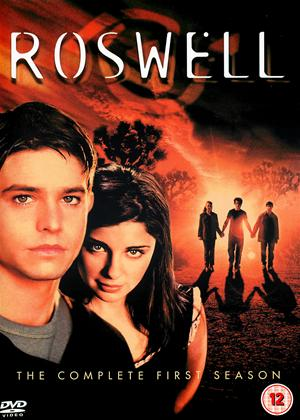 Rent Roswell: Series 1 Online DVD Rental