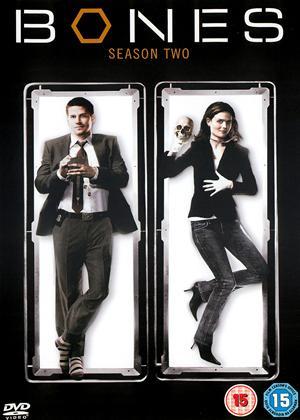 Bones: Series 2 Online DVD Rental