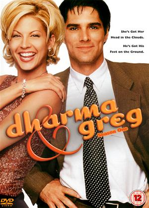 Dharma and Greg: Series 1 Online DVD Rental