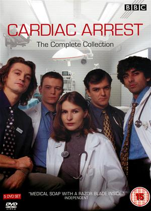 Rent Cardiac Arrest: Series 1 Online DVD Rental