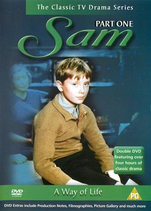 Sam: Series 1: Part 1 Online DVD Rental