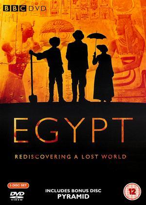 Egypt Online DVD Rental