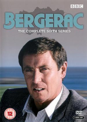 Bergerac: Series 6 Online DVD Rental