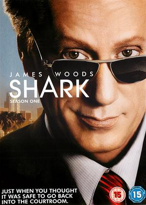 Shark: Series 1 Online DVD Rental