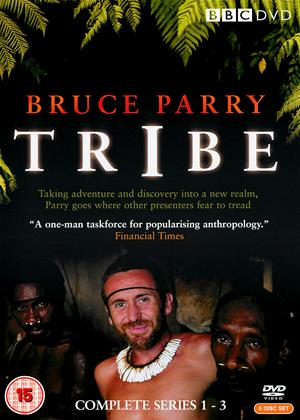 Tribe: Series 1-3 Online DVD Rental