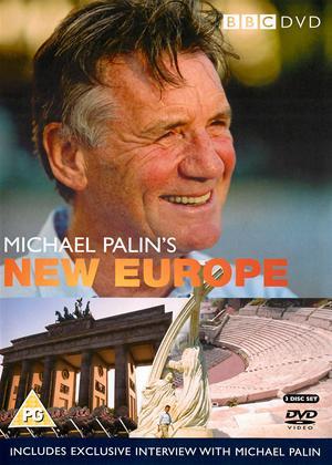 Michael Palin's New Europe Online DVD Rental