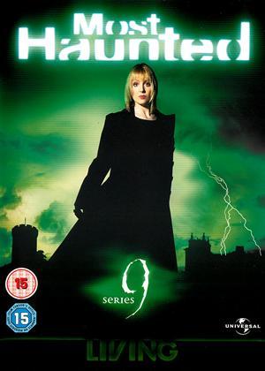 Most Haunted: Series 9 Online DVD Rental