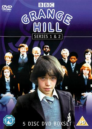 Grange Hill: Series 1 and 2 Online DVD Rental