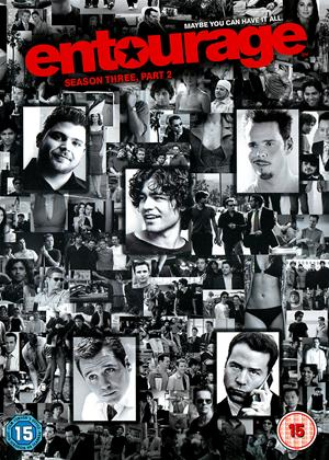 Rent Entourage: Series 3: Part 2 Online DVD Rental