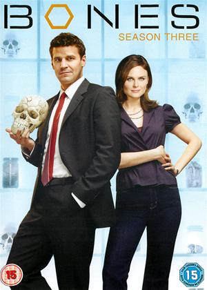 Rent Bones: Series 3 Online DVD Rental