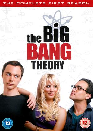 The Big Bang Theory: Series 1 Online DVD Rental