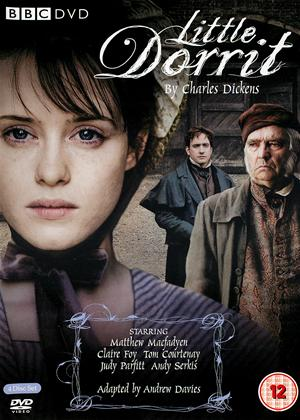 Little Dorrit Online DVD Rental