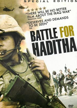 Battle for Haditha Online DVD Rental