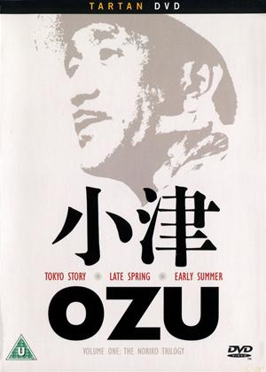 Rent The Ozu Collection: Late Spring (aka Banshun) Online DVD Rental