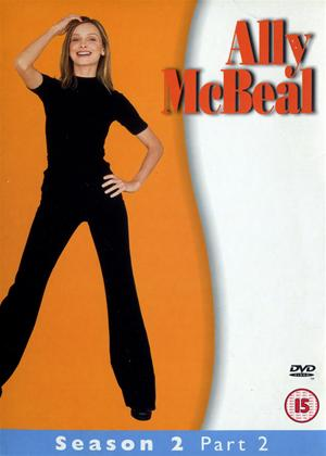 Rent Ally McBeal: Series 2: Part 2 Online DVD Rental