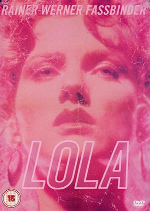 Lola Online DVD Rental