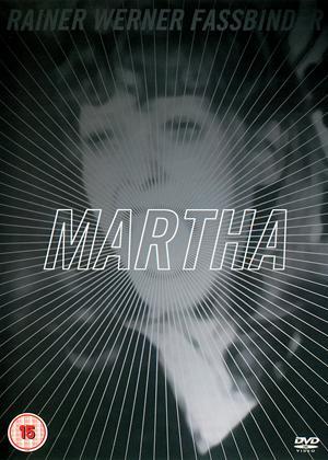 Martha Online DVD Rental
