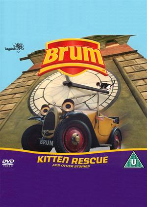 Brum: Kitten Rescue Online DVD Rental