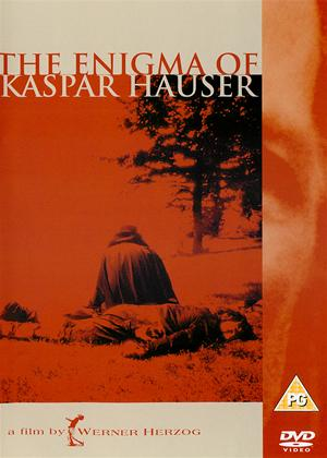 The Enigma of Kaspar Hauser Online DVD Rental