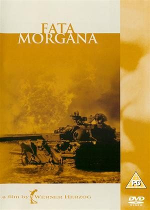 Werner Herzog: Fata Morgana Online DVD Rental