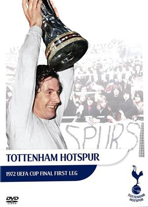 Rent UEFA Cup Final: 1972: Tottenham Hotspur Vs Wolverhampton Online DVD Rental