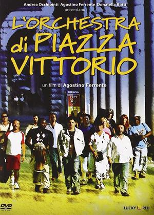Rent The Orchestra of Piazza Vittorio (aka L'orchestra di Piazza Vittorio) Online DVD Rental