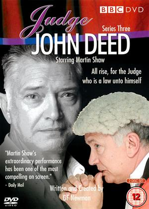 Judge John Deed: Series 3 Online DVD Rental